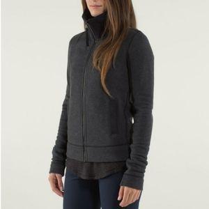 Lululemon En Route Jacket Size 4